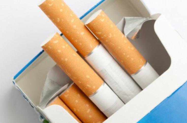 Boala fumătorului. Primul simptom: tusea