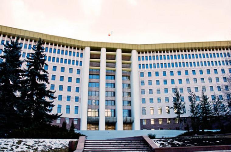 """Парламент с истёкшим """"сроком полномочий"""""""