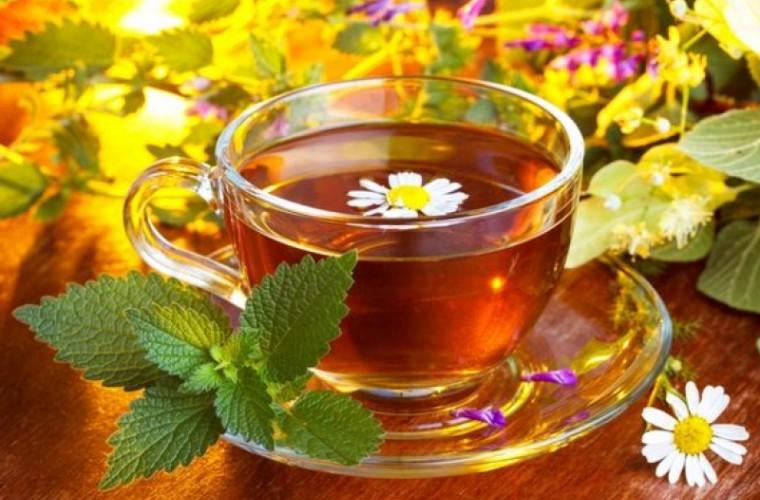 Чай, который быстро избавляет от кашля и простуды. Бабушкин секрет