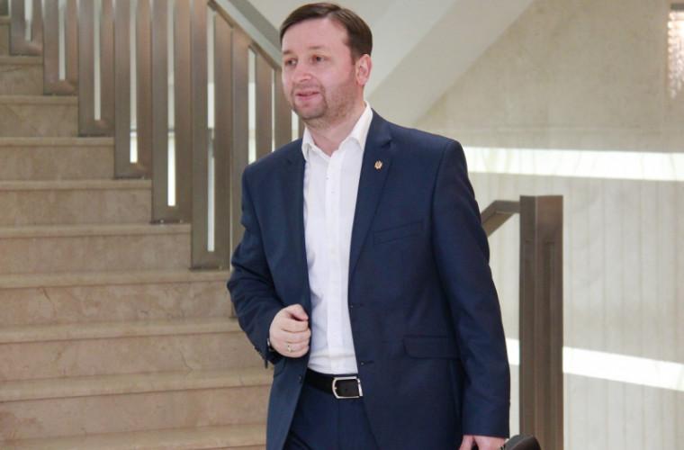 Ultima oră! Artur Reșetnicov a fost numit judecător la Curtea Constituțională