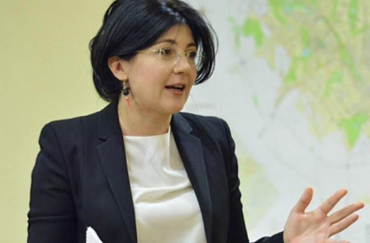 Radu a degrevat din funcția de ministru al Sănătății