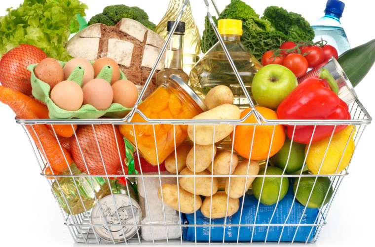 Cu cît au crescut preţurile de consum în Moldova în anul 2018?