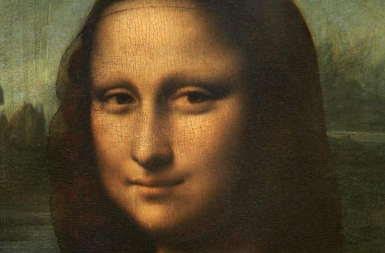 Mitul celebrului tablou Mona Lisa a fost descoperit