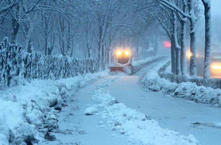 Prognoza meteo 12 ianuarie