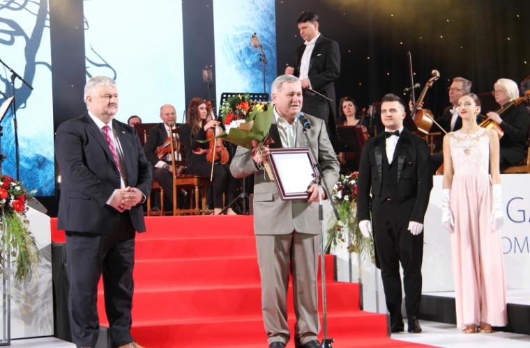 Объявлены лауреаты ежегодных премий Министерства образования, культуры и исследований