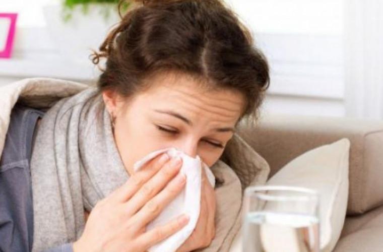 Care este diferenţa dintre răceală şi gripă