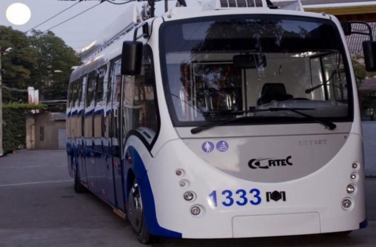 Precizări privind deschiderea liniei de autobuz nr. 16