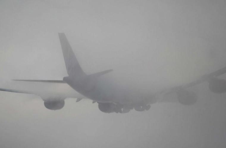 De ce vremea rea a devenit o piedică pentru avioane?