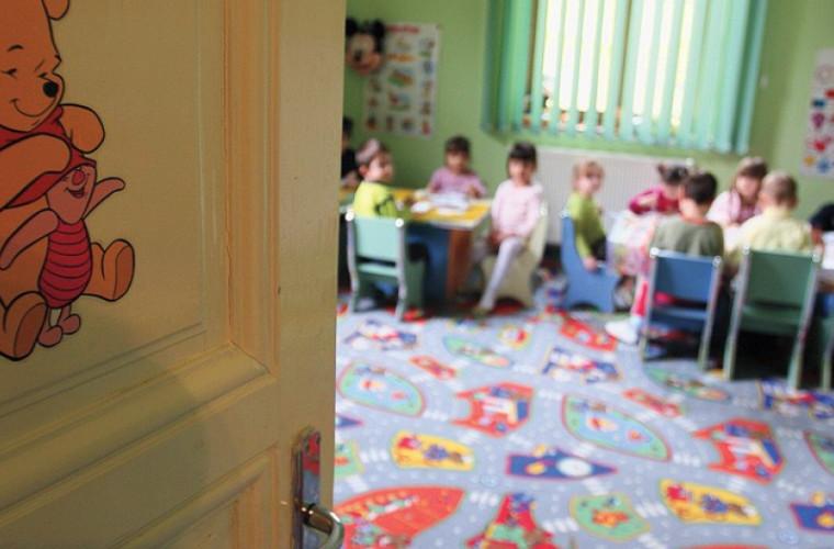 Кодряну потребовал провести инвентаризацию имущества во всех детских садах