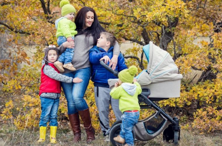 Femeile cu mulți copii, scutite de impozite pe viață. Țara care a luat această decizie