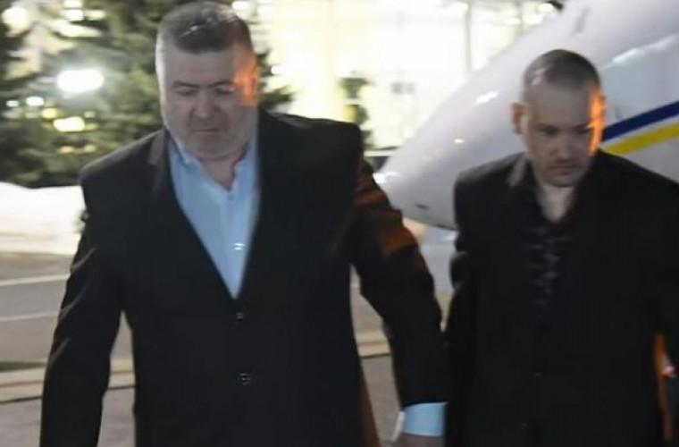 Procuratura a deschis un dosar penal în cazul piloților moldoveni ținuți ostatici în Afganistan
