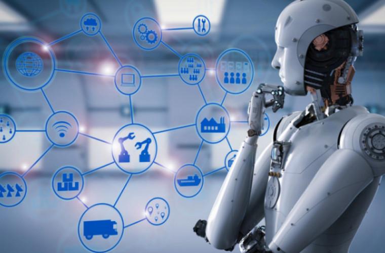 Inteligența artificială, folosită în diagnosticarea bolilor