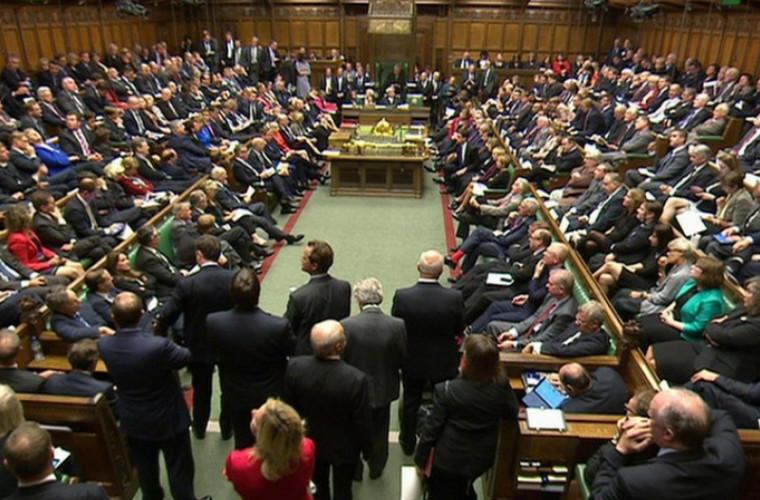 Parlamentul britanic NU va vota săptămîna aceasta un acord revizuit pentru Brexit