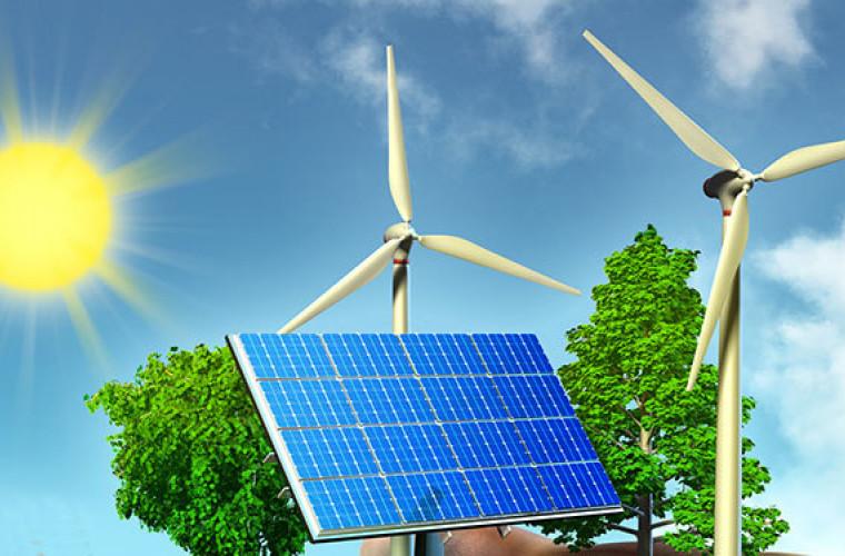 Spania trece la energie provenită exclusiv din surse regenerabile