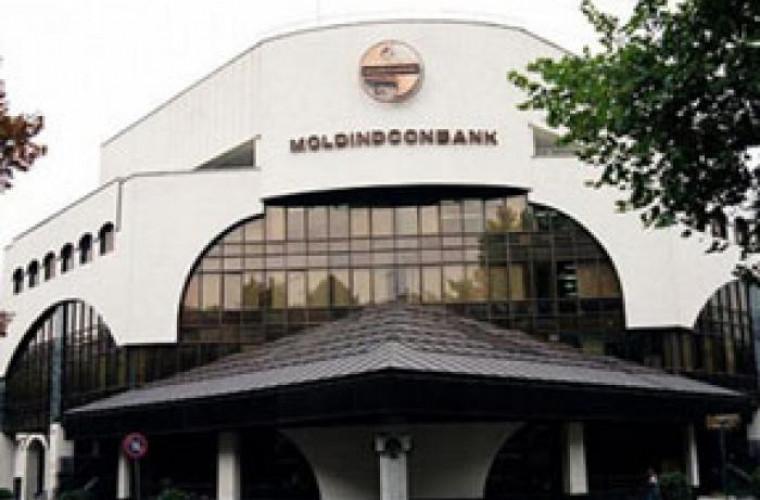 """63,89% din acțiunile BC """"Moldindconbank"""" au fost vîndute pentru 760,11 milioane de lei"""