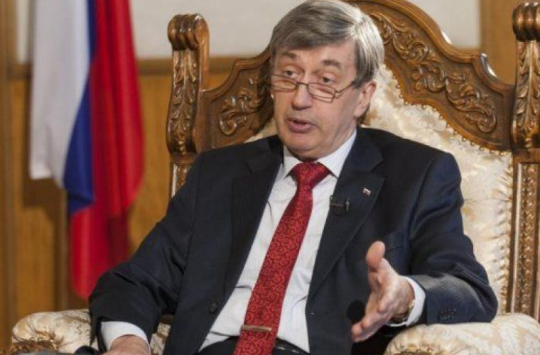 Valerii Kuzmin, despre alegerile din Republica Moldova
