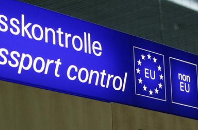 UE a schimbat regulile de eliberare a vizelor