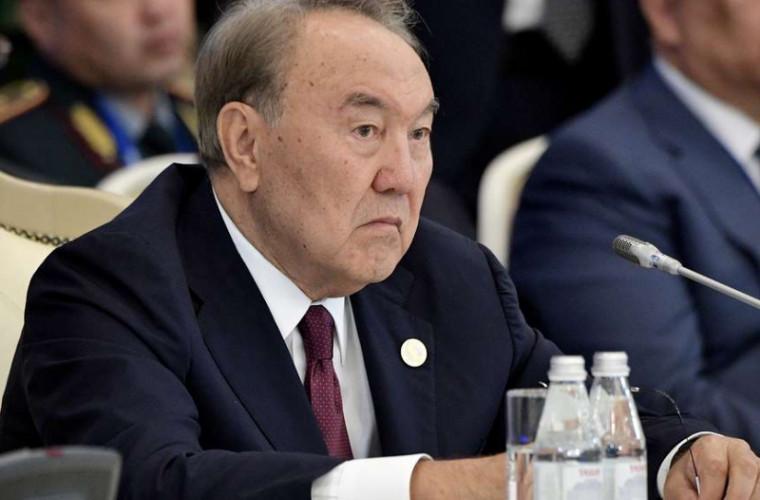Guvernul din Kazahstan a demisionat