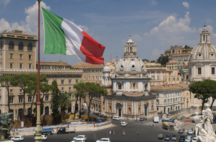 Италия может разрешить гражданам создавать законы