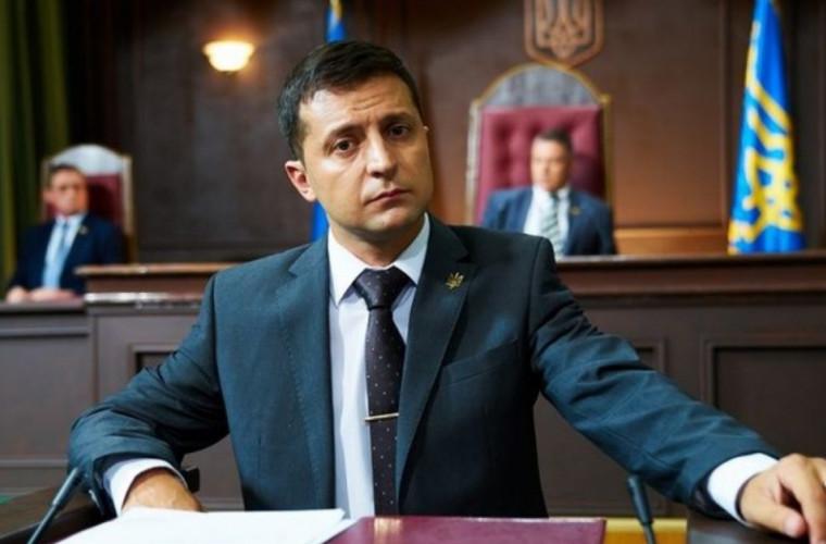 Cine e favorit în cursa prezidențială din Ucraina - sondaj