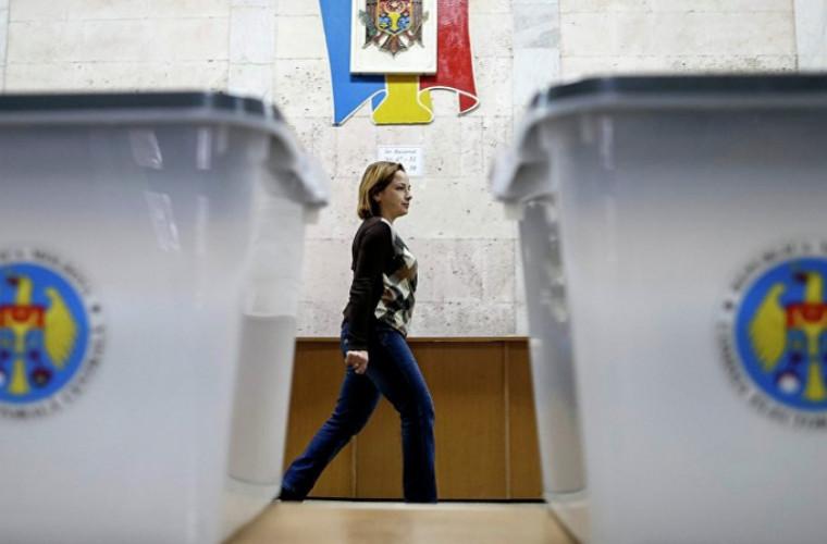 Ziua tăcerii a devenit istorie: Agitația electorală, permisă și astăzi