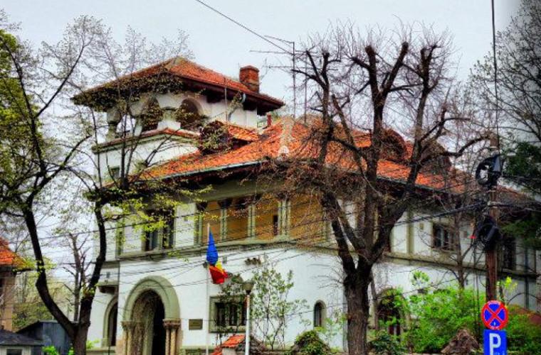 Prezență slabă la vot la Ambasada RM din București