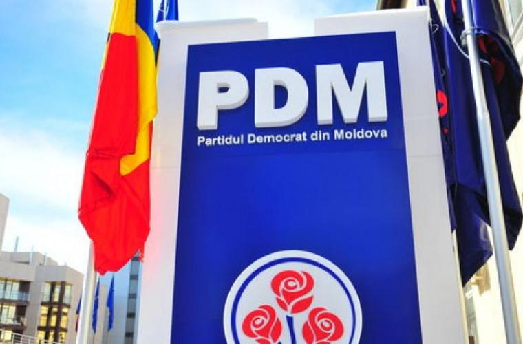 Prima sesizare la CEC de la PDM: se fac presiuni în mai multe secții de votare