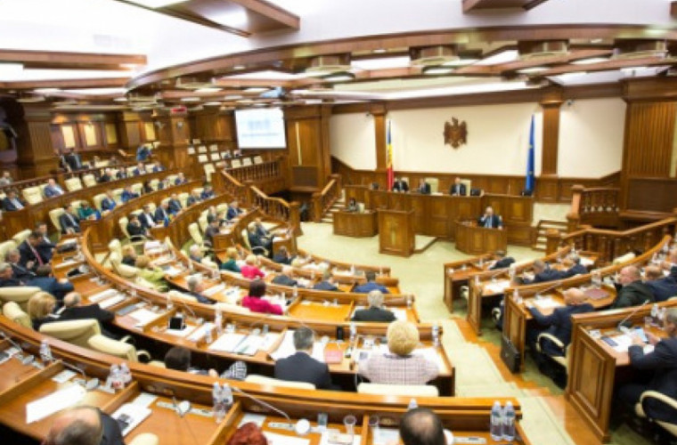 35 de deputați și-au păstrat fotoliul de deputat în următorul Parlament