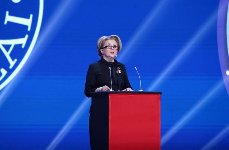 Cînd i-a venit ideea Irenei Boclincă de a o parodia pe prim-ministra României