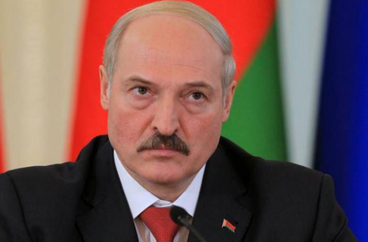 Lukașenko a promis că va găsi un înlocuitor pentru petrolul rusesc