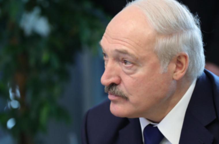 Lukașenko îşi doreşte un nou mandat prezidențial