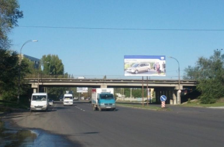 Două poduri din Chișinău vor fi reparate în maxim doi ani