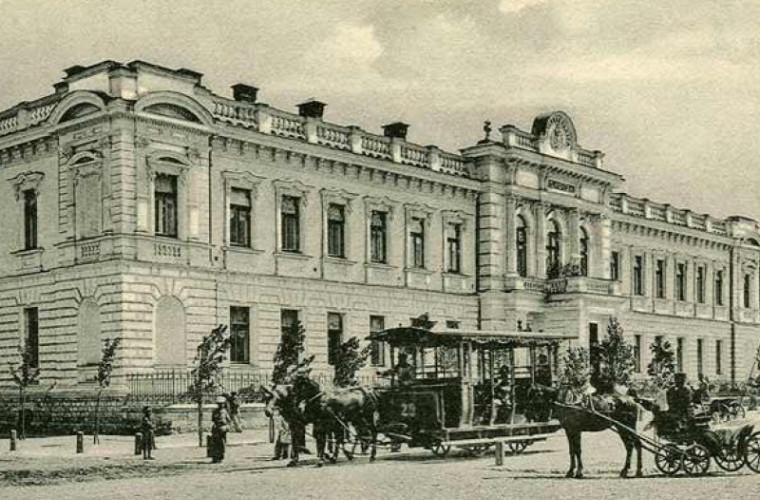 Vechiul oraș Chișinău care mai poate fi salvat (FOTO)