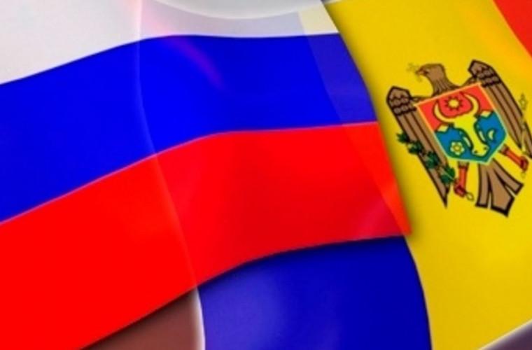 Moldova sporeşte schimbul comercial cu Rusia