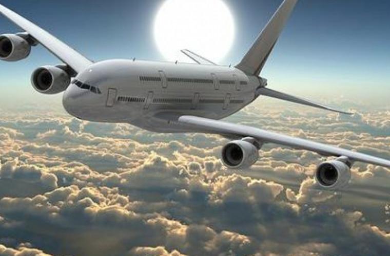 Un avion cu 225 de pasageri la bord a aterizat de urgență