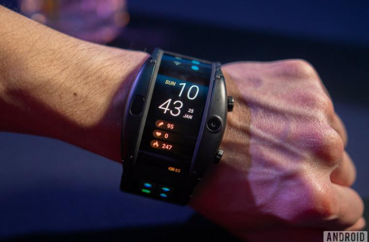 Acest ceas ar putea înlocui smartphone-ul