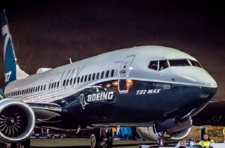 Toate zborurile avioanelor Boeing 737 Max, suspendate temporar de Singapore