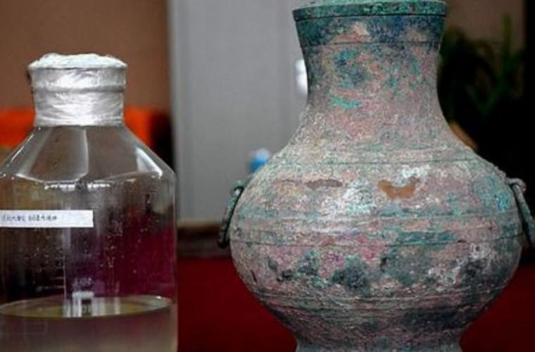 """""""Elixirul vieții"""" a fost găsit în China (FOTO)"""
