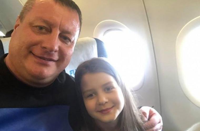 Un pasager al zborului Fly One a povestit despre aterizarea de urgență la Chișinău