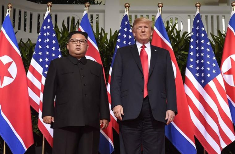 Mesajul dur al Coreei de Nord pentru SUA