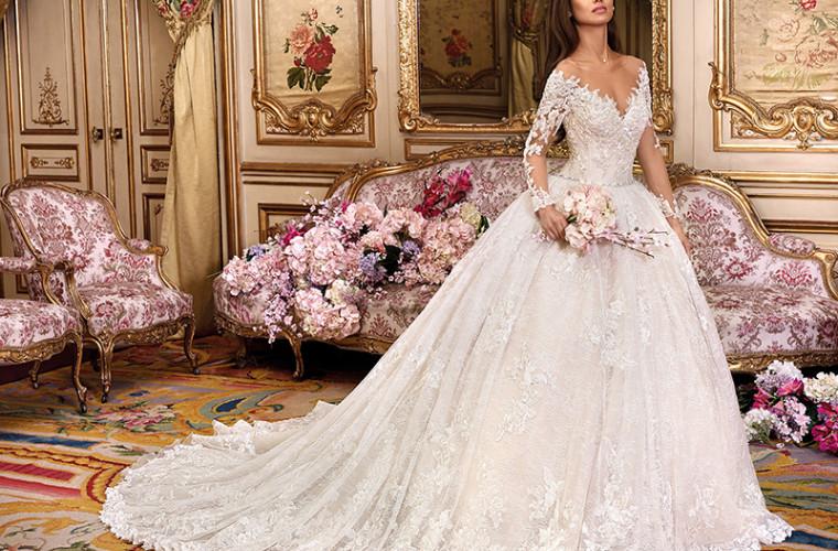 La Palatul Republicii s-a deschis tîrgul pentru nunţi