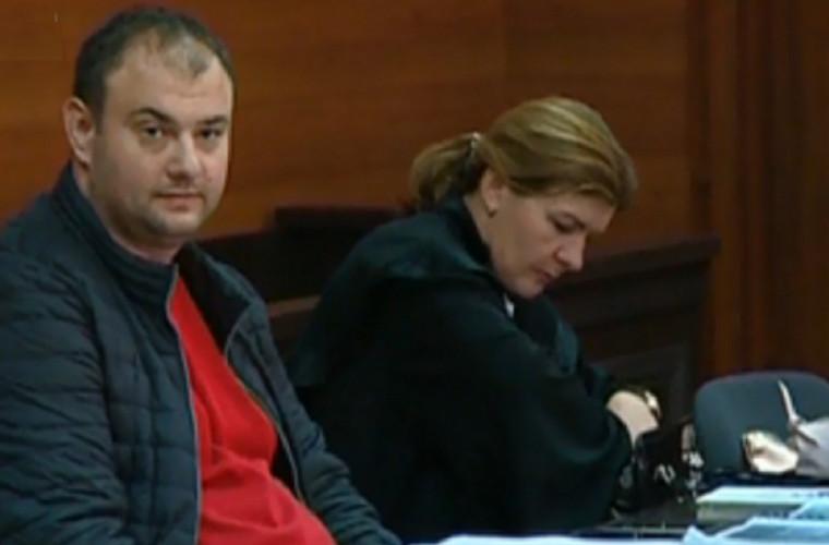 Sentința pentru Cebotari, după ce a dezvăluit schema cu anabolizante la Poșta Moldovei