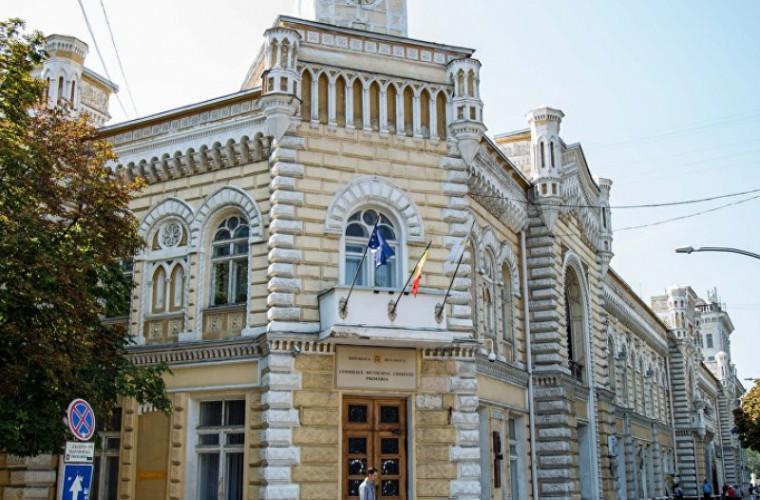 Concursul anunțat de Primăria Chișinău și cine se poate înscrie
