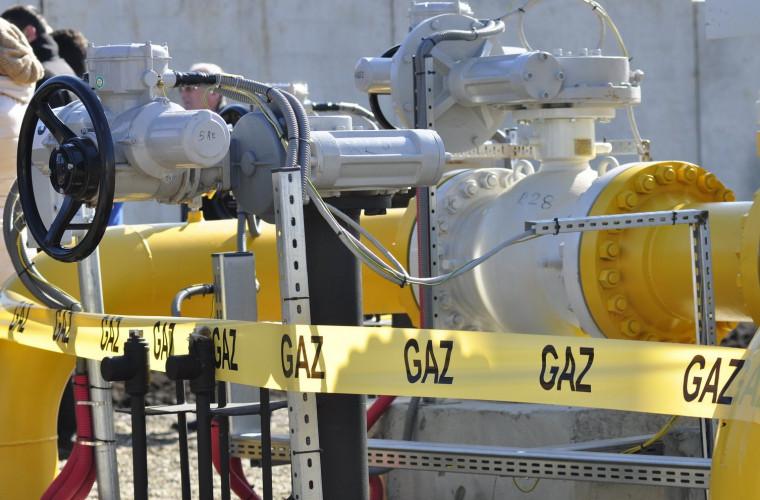 Moldova va primi ajutor în implementarea codurilor rețelei de gaze