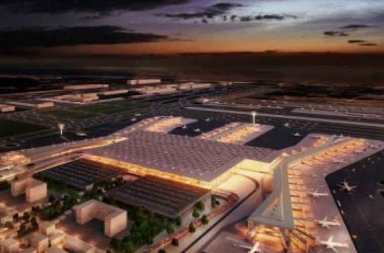 Celebrul aeroport Ataturk din Istanbul este istorie