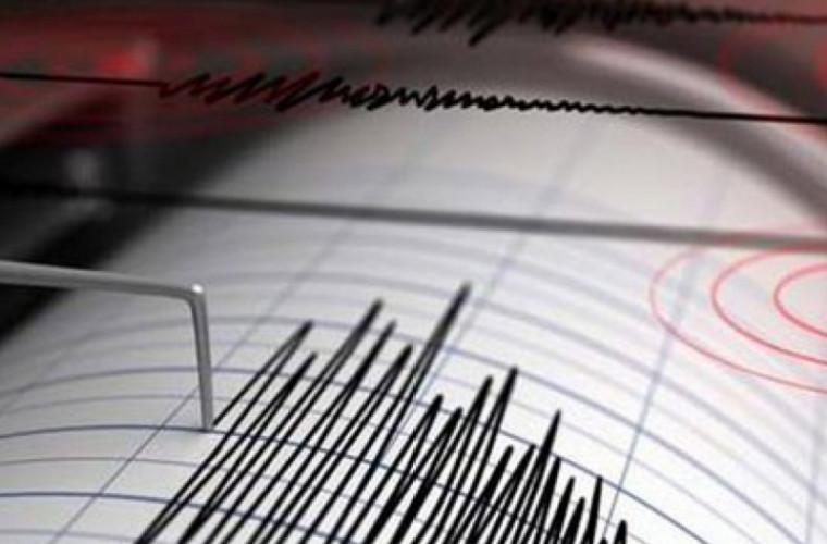 Cutremur în apropiere de Republica Moldova. Anunţul seismologilor