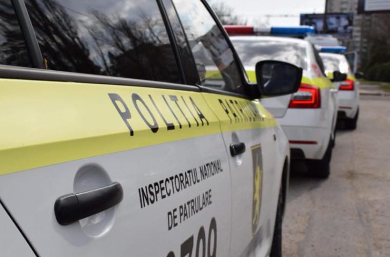 Sinteza INP: Cele mai grave încălcări comise de șoferi