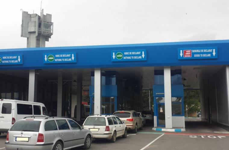 Circa 150 de cetățeni străini au primit refuz de intrare în R.Moldova