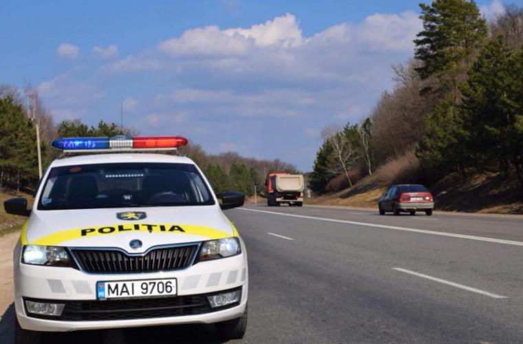 Nu e glumă. Unii șoferi din Moldova prinși băuți la volan vor lucra la morgă