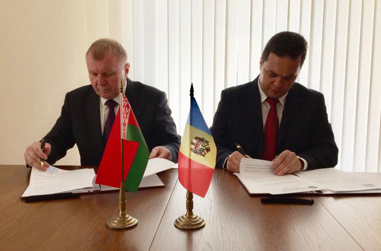 Moldova și Belarus vor extinde cooperarea în domeniul turismului